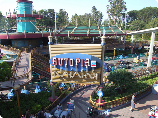 Five major changes I'd love to see at Disneyland Resort's Tomorrowland (2/3)