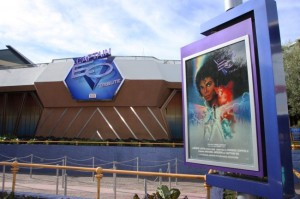Captain EO (c) Disney