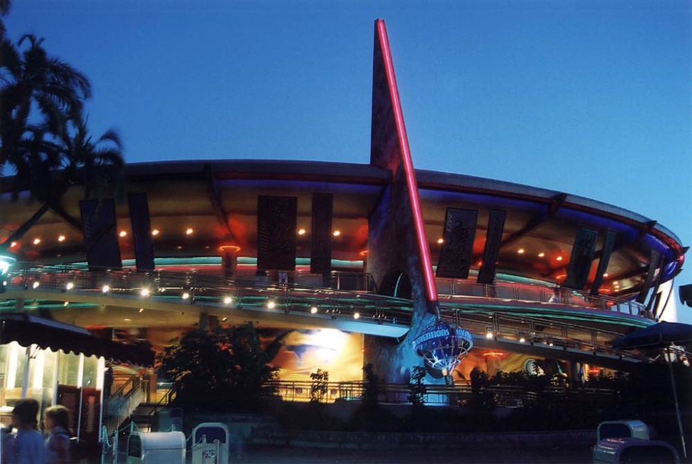 Five major changes I'd love to see at Disneyland Resort's Tomorrowland (3/3)