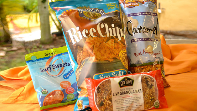 Five Delicious Snacking Tips for Walt Disney World (2/2)