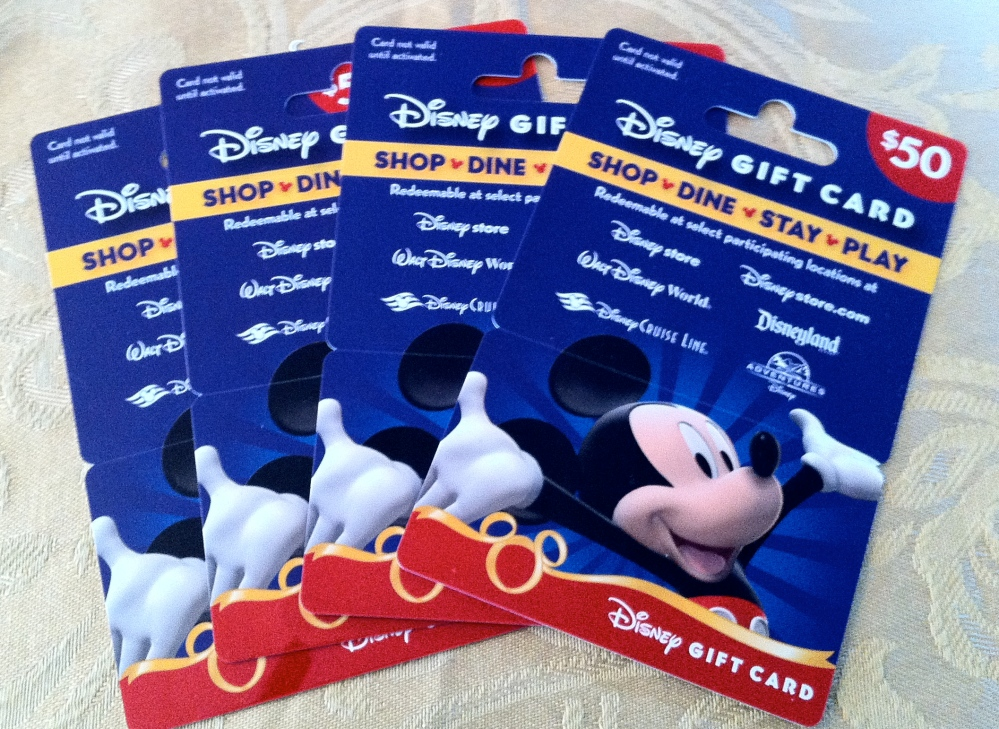 Five great tips to saving money at Disney World (1/2)