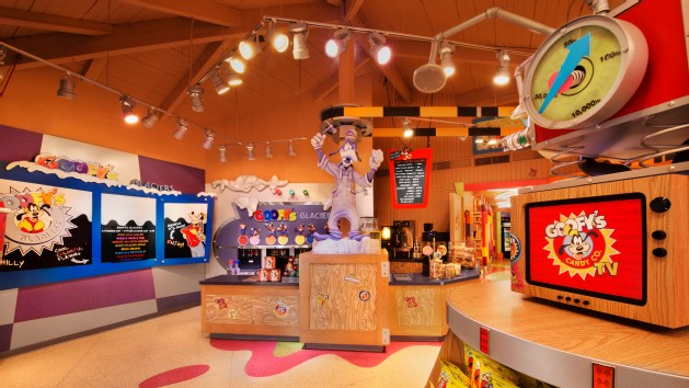 Five Delicious Snacking Tips for Walt Disney World (1/2)