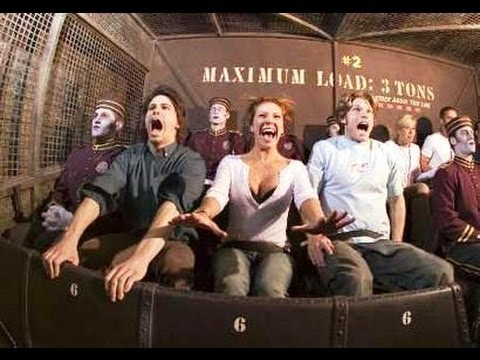 Five ways to enhance the experience on your favorite ... Tower Of Terror Disney World Inside Video