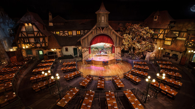 What Is The Best Restaurant In Epcot