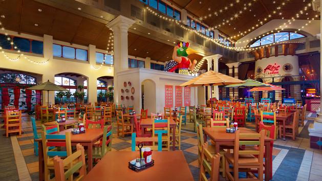 Coronado Springs Resort At Walt Disney World A Review