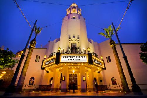 Disneyland Trip Report - December 2014 (2/4)