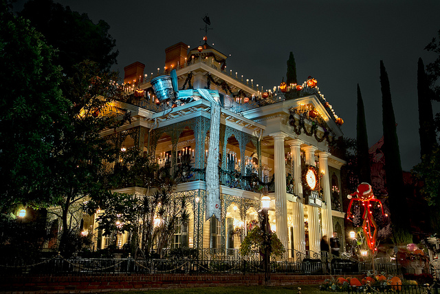 Disneyland Trip Report - December 2014 (4/4)