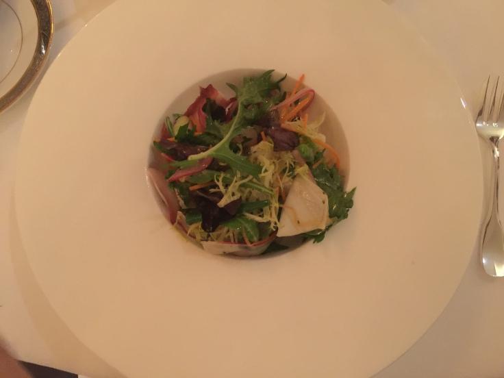 Lafayette Garden Salad